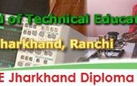 SBTE Jharkhand Routine